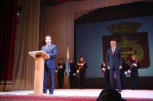 Состоялась инаугурация Главы города Нижний Тагил Сергея Носова (фото)