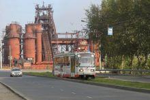 Предпенсионерам в тагильских трамваях будут делать скидку в 8 рублей