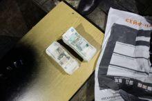 Ограбленный инкассатор из Нижнего Тагила подстроил нападение на себя