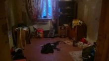 Погибшая после пожара девочка рождена тайно. В полиции Нижнего Тагила рассказали новые подробности трагедии