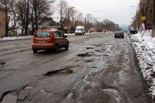 В мэрии утвердили участки дорог, которые отремонтируют летом в рамках федеральной программы. Список