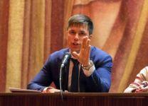 Ленда прокомментировал выемку документов сотрудниками ФСБ в АРИС и мэрии Нижнего Тагила