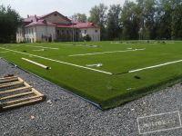 В Нижнем Тагиле завершается строительство стадиона «имени Олега Шатова» (фото)