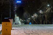 В Нижний Тагил идут ночные морозы: температура упадет до -20 градусов