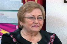 В честь юбилея единственной женщины-мэра Нижнего Тагила Валентины Исаевой открыли выставку (фото)