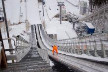 Нижний Тагил все же примет Кубок мира по прыжкам на лыжах с трамплина в этом году