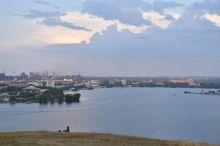 Главный водоём Нижнего Тагила попал в список самых грязных рек страны