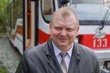Пообещал, что «такое больше не повторится». Директор МУП «Тагильский трамвай» Игорь Темнов отделался легким испугом из-за устроенного транспортного коллапса