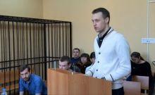 Что сказали в последнем слове полицейские ОП №17, обвиняемые в смерти задержанного Станислава Головко