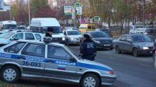 ГИБДД устроила массовую проверку тагильских маршруток