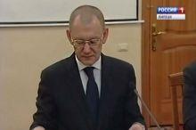 Путин утвердил кандидатуру уроженца Нижнего Тагила на пост главы управления президента по внутренней политике