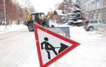 С начала снегоуборочного сезона дорожникам Нижнего Тагила выдали более 400 предписаний