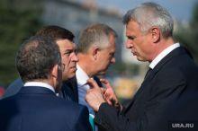 Холманских и Куйвашев настроили Нижний Тагил на выборы. Помогли 7 миллиардов рублей и три часа кулуарных переговоров