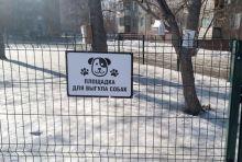 В Нижнем Тагиле появится 8 площадок для выгула и дрессировки собак. И ни одной в Ленинском районе