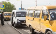 С 4 декабря в Нижнем Тагиле подорожает проезд в маршрутках на 1 рубль. Перевозчики недовольны