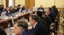Зря ждали: совещание замгенпрокурора в Нижнем Тагиле по «мусорной реформе» закончилось лишь предостережением регоператорам и министру Смирнову