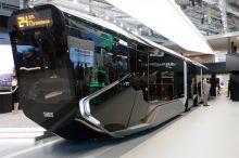 Гендиректор УВЗ Потапов предложил использовать трамваи R1 в свадебных кортежах