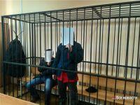 Полицейских ОП №21, обвиняемых в избиении задержанного, суд оставил под стражей до апреля 2019 года