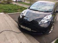 Единственный электрокар в Нижнем Тагиле: зачем тагильчанин купил необычный для Урала автомобиль?