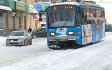 Нижний Тагил возьмет в лизинг 30 низкопольных трамваев за полмиллиарда рублей