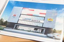 Большая арена, ринги, тренажёрные залы и площадка для кроссфита. В Нижнем Тагиле решают, каким будет центр единоборств имени Хабиба Нурмагомедова (фото)