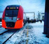 Сегодня «Ласточка» должна перевезти трехмиллионного пассажира, однако вчера поезд сломался по пути в Нижний Тагил