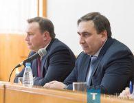 Министр ЖКХ объяснил, почему тагильчане должны платить за строительство завода в Краснотурьинске. Мусоросортировочный комплекс чиновник сравнил с продуктами питания (видео)