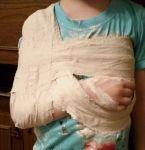 В Нижнем Тагиле воспитатель детского сада травмировал шестилетнего ребёнка
