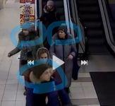 В торговых центрах Нижнего Тагила промышляет банда женщин-воришек