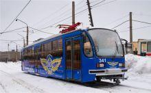 «Тагильскому трамваю» сегодня исполняется 80 лет