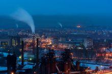 На Урал идут 30-градусные морозы