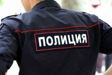 Под Нижним Тагилом нетрезвый мужчина покусал полицейского