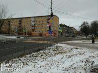 Всю улицу Циолковского планируют сделать двусторонней (фото)