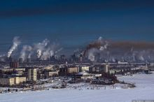 Популярный блогер опубликовал фирменное фото Нижнего Тагила. Люди не понимают, как можно жить в таком городе