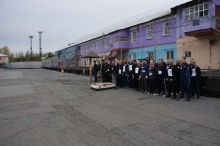 Евгений Куйвашев пообещал вникнуть в вопрос сокращения числа колоний в Нижнем Тагиле