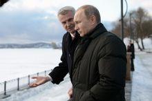 Предвыборный визит Путина в Нижний Тагил становится все реальней. Носов надеется уйти на повышение
