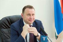 Владислав Пинаев предлагает тагильчанам отдыхать на Колыме