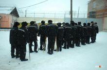 Конвейер из пыток и вымогательств: как один человек превратил колонию на Урале в концлагерь (видео)