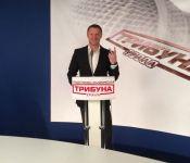Медиаресурс Багарякова возобновил работу, скоро выборы мэра Нижнего Тагила