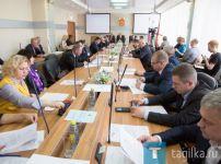 Гордума притормозила отмену прямых выборов мэра в Нижнем Тагиле