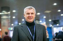Мэр Нижнего Тагила Сергей Носов стал самым влиятельных лицом в свердловском отделении «ЕР»