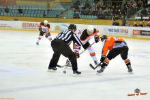 «Спутник» и «Уралочка-НТМК» одержали первые победы в плей-офф