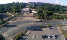 Готовимся к пробкам: в Нижнем Тагиле перекрёсток Фрунзе – Серова закроют на полтора месяца