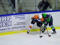 24-е поражение в сезоне: «Спутник» проиграл «Горняку» с разгромным счетом 8:3