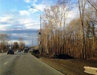 За первые сутки работы на Южном подъезде Нижнего Тагила система «Автодория» выписала штрафов на полмиллиона рублей