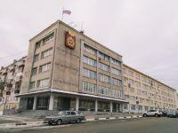 На здание мэрии Нижнего Тагила вместо часов повесили герб города (фото)