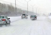 В Нижний Тагил поступило экстренное предупреждение: ожидается сильный ветер и снегопад