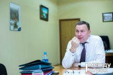Люди живут в Тагиле, а работают в городах-спутниках: мэр Владислав Пинаев рассказал, каким видит город в будущем