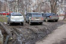 Областной суд отменил штрафы для гряземесов: автохамы вновь могут безнаказанно бросать машины на газонах. Как так получилось?