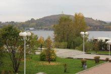 В сторону осени: погода на Урале будет умеренно тёплой и немного дождливой